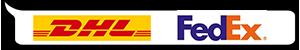 DHLFedex